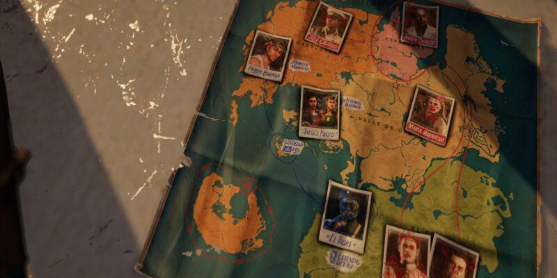 Руководство по Far Cry 6: как обнаруживать достопримечательности и военные цели