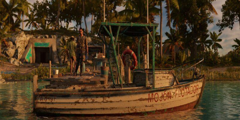 Гайд по Far Cry 6: как получить секретную концовку
