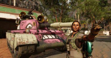 Гайд по Far Cry 6: как получить танки Сеньор Пинга и Карлито