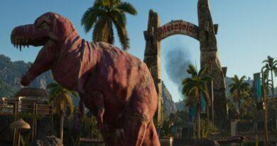 Руководство по специальным операциям Far Cry 6: как сбежать с PG-240X