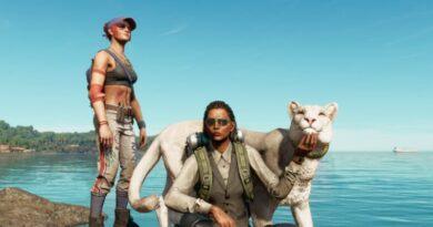 Гайд по Far Cry 6: как разблокировать бонусы Ultimate Pack