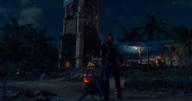 Гайд по Far Cry 6: как разблокировать бонусы от пакета Blood Dragon Pack