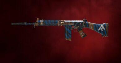 Far Cry 6: Как получить уникальную винтовку Viva La Libertad