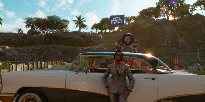Far Cry 6: как получить больше песо Монеда и Яран
