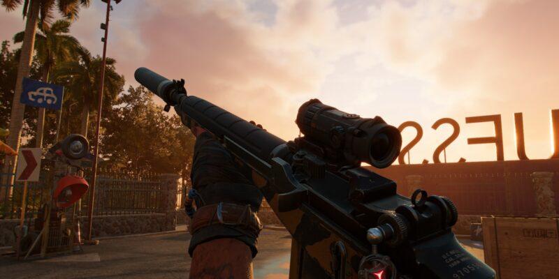 Гайд по Far Cry 6: лучшие моды на оружие и навесное оборудование