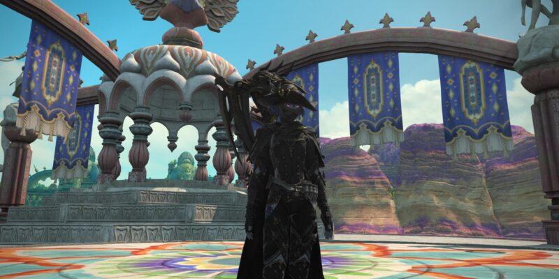 Final Fantasy XIV: Endwalker - Обзор игрового процесса Reaper