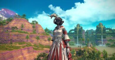 Final Fantasy XIV: Endwalker - Предварительный просмотр обновлений областей и заданий