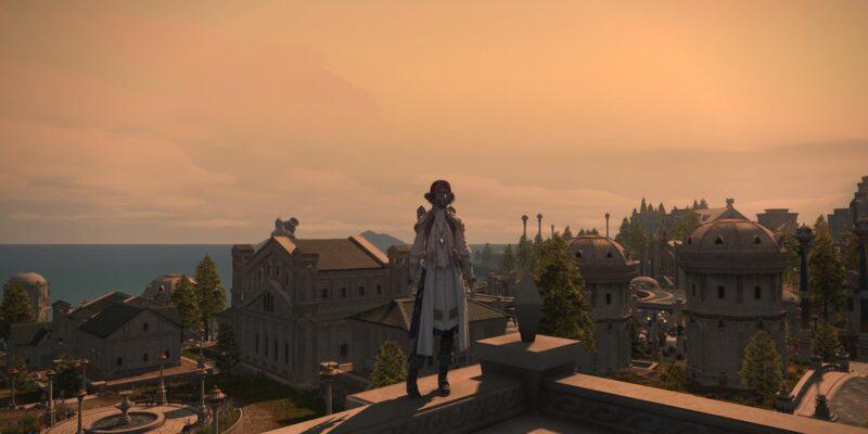 Final Fantasy XIV: Endwalker - Обзор игрового процесса Sage