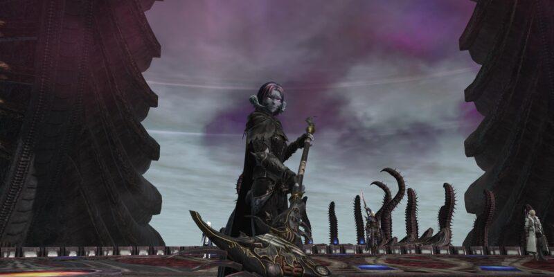 Final Fantasy XIV: Endwalker - превью первого подземелья