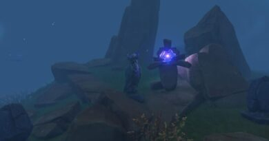 Genshin Impact: гайд по головоломке Autake Plains Mystery of the Stones