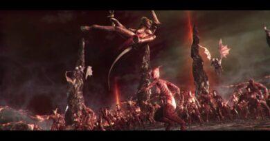 Технический обзор Succubus - Сам создал ад
