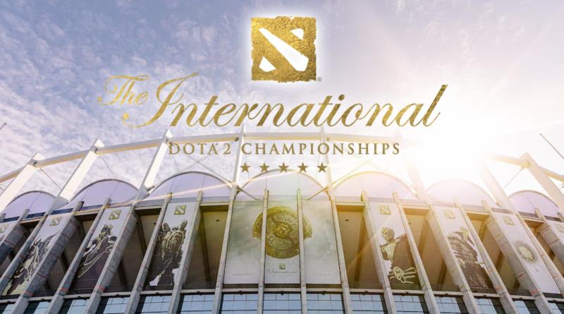 The International 10: Очки, турнирная таблица и результаты основного этапа