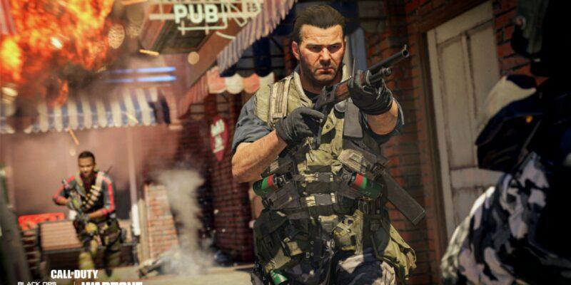 Лучший дробовик Call of Duty: Warzone .410 Ironhide