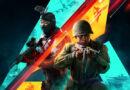 Представлены пять новых специалистов для Battlefield 2042