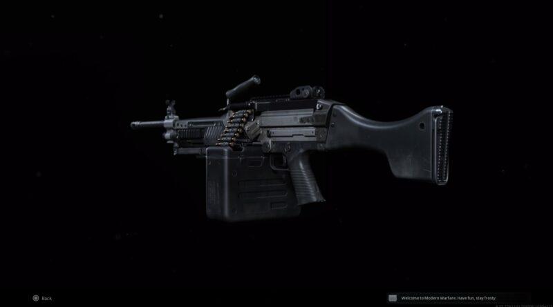 Лучшие комплекты Bruen Mk9 в Call of Duty: Warzone и Modern Warfare