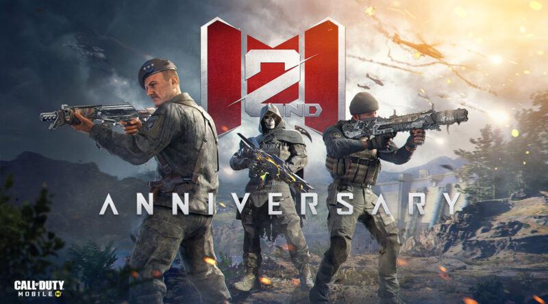 Call of Duty: мобильные коды погашения на октябрь 2021 г