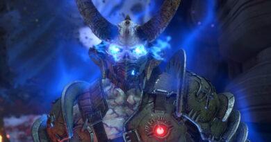 Режим Орды Doom Eternal принесет натиск врагов на следующей неделе