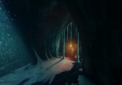 Вальхейм получит новое обновление биома Mistlands и горные пещеры для исследования